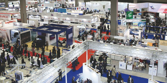JA2021 - JAPAN INTERNATIONAL AEROSPACE EXHIBITION 2021
